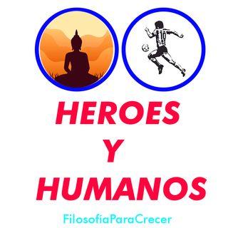 Héroe / Humano, Maradona, excusa para reflexión.