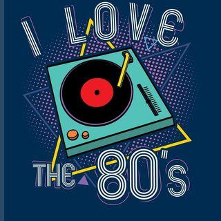 80's Tracks