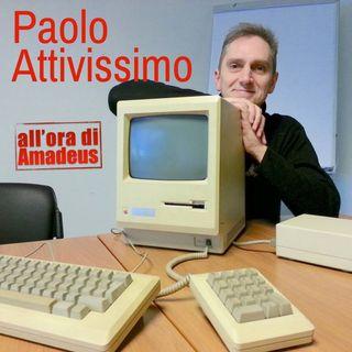 Paolo Attivissimo - Bufale, allarmismi e disinformazione
