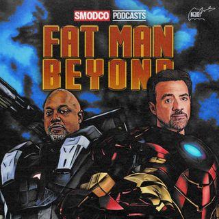 343: FatMan Beyond LIVE for 09/28/2021