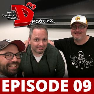 Episode 09 - Bob Zammit