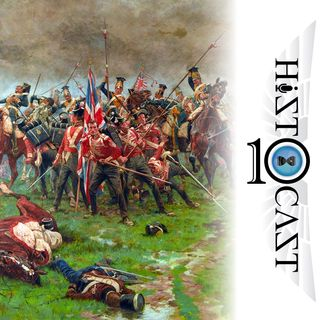 HistoCast 224 - Batalla de La Albuera