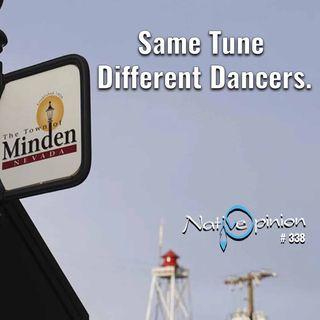 "Episode: 338 ""Same Tune Different Dancers."""