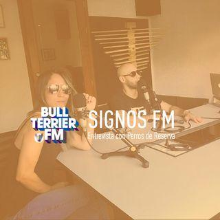 SignosFM #634 con Perros de Reserva
