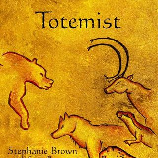 #9: Animal Totems with Stephanie Brown