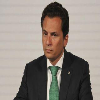 Implica Lozoya a EPN y Videgaray en sobornos
