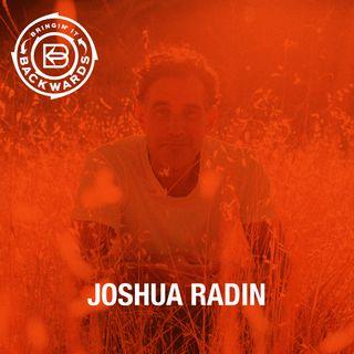 Interview with Joshua Radin