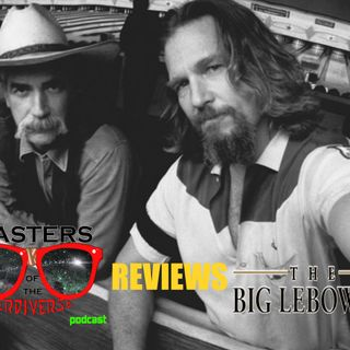 MOTN REVIEWS: The Big Lebowski