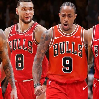 NBA Banter: Winners & Losers Free Agency! Will Russ Fit in LA? How Good Will Bulls Be?