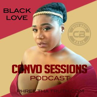 S-2 Ep.11: Black Love Part 1