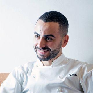 Ristoranti chiusi per il Covid-19 - Intervista allo chef Mehdi El Omari