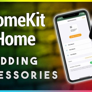 Hands-On iOS 7: How to Add Accessories to HomeKit