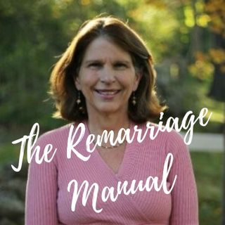 Terry Gaspard, Author - The Remarriage