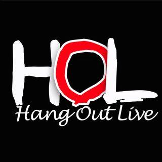 Episode 1 - HangOutLive