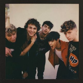 Why Don't We - Potential Breakup Song