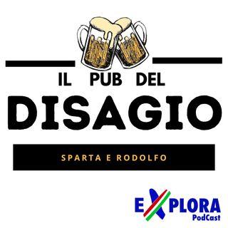 Il Pub del DISAGIO: Biden 16enne  bombarda i polli, votando gatti politici Friulani Alcolizzati[Ep.4]