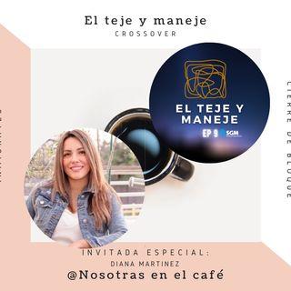 """EP9 """"Somos los embajadores de nuestro país"""" Con Díana Martinez - Inmigrantes"""