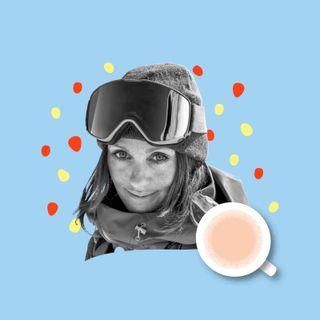 """#46 Freeriderin Eva Walkner: """"Die Macht deiner Gedanken kann unglaublich viel bewirken"""""""