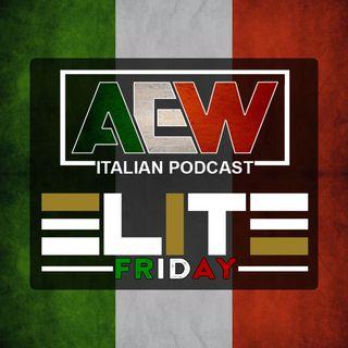 AEW Italian Podcast