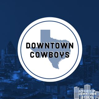 Downtown Cowboys Podcast