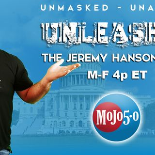 Unleashed Jeremy Hanson 1 31 2019