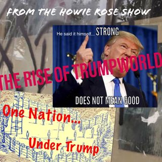 The Rise of TrumpWorld