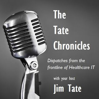 The Tate Chronicles: Disruptive Healthcare Technologies