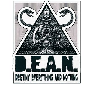 Episode 4 interviewing  D.E.A.N. (Destiny Everything And Nothing)