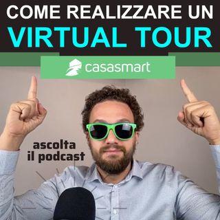 Come realizzare un Virtual Tour immobiliare I segreti della THETA...