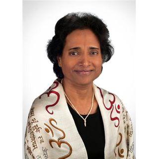 A Journey Towards Consciousness with Sarada Chiruvolu - America Meditating