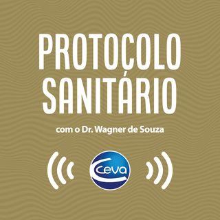 Protocolo Sanitário Equinos #03 Quais as condutas de vermifugação corretas?