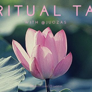 Episode 149 - Spritual Talk
