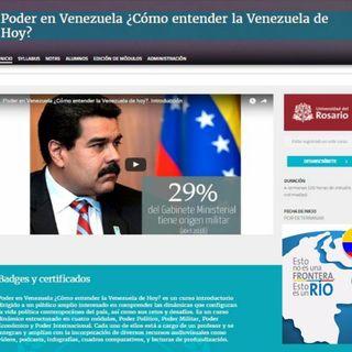 Poder en Venezuela: ¿Cómo entender la Venezuela de hoy?