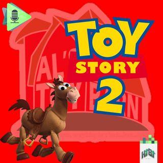 Episodio 017 - Toy Story - Parte 2