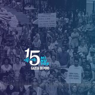 Brasil em queda nos rankings de combate à corrupção
