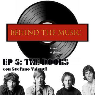 Ep. 5 - The Doors