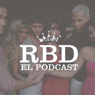 RBD El Podcast Intro
