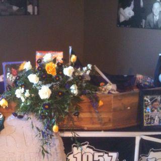 #24 - Funeral 4 Favre
