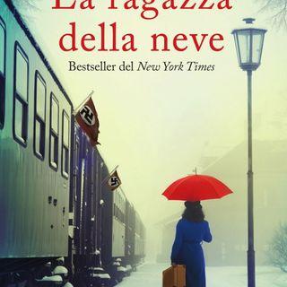 """Recensioni di libri: 'La ragazza della neve"""", il libro più letto di Amazon"""