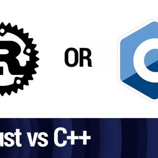 Why Choose Rust Over C++ ? | TWiT Bits