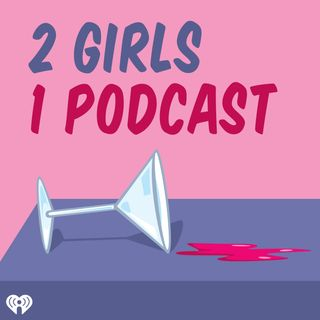 Episode 9: Sandy admits she's nuts and Carolyn realizes her life is pathetic!