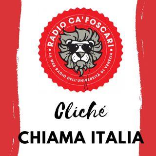 Cliché chiama Italia