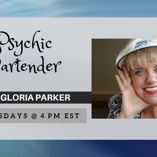 The Psychic Bartender - Is It The Moon or The Mood !