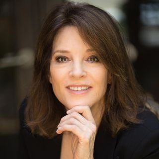 Marianne Williamson (Vote Her In, Part 7)