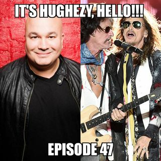 Ep. 47: Robert Kelly & Aerosmith