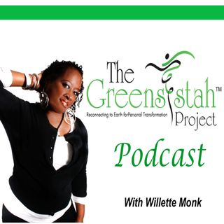 GSPP: 001 Who, What and Why Is The GreenSistah Project