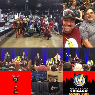 Wizard World Chicago 2019