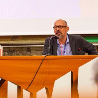 Federico Leoni | Pandemia Chi o cosa stiamo divenendo | KUM20