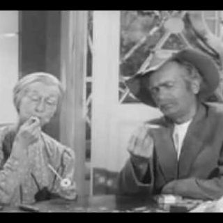 Jed Clampett - The Rest of the Story
