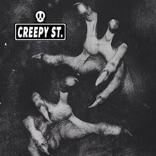 Lisa Hahn - CREEPY STREET